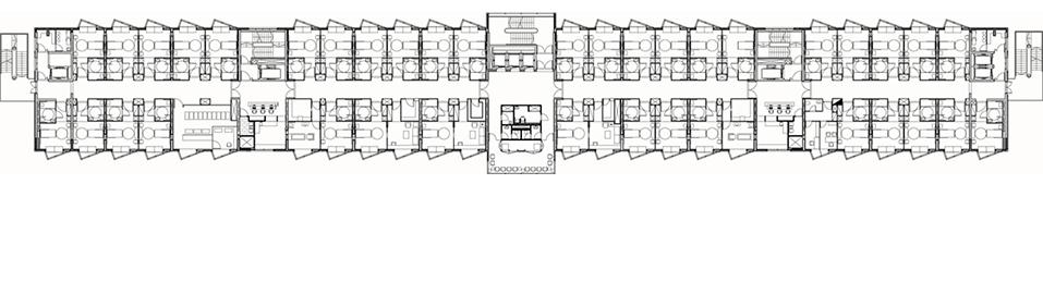 miriamcastells_diseño_interiores_clinica_diagonal_plano_3