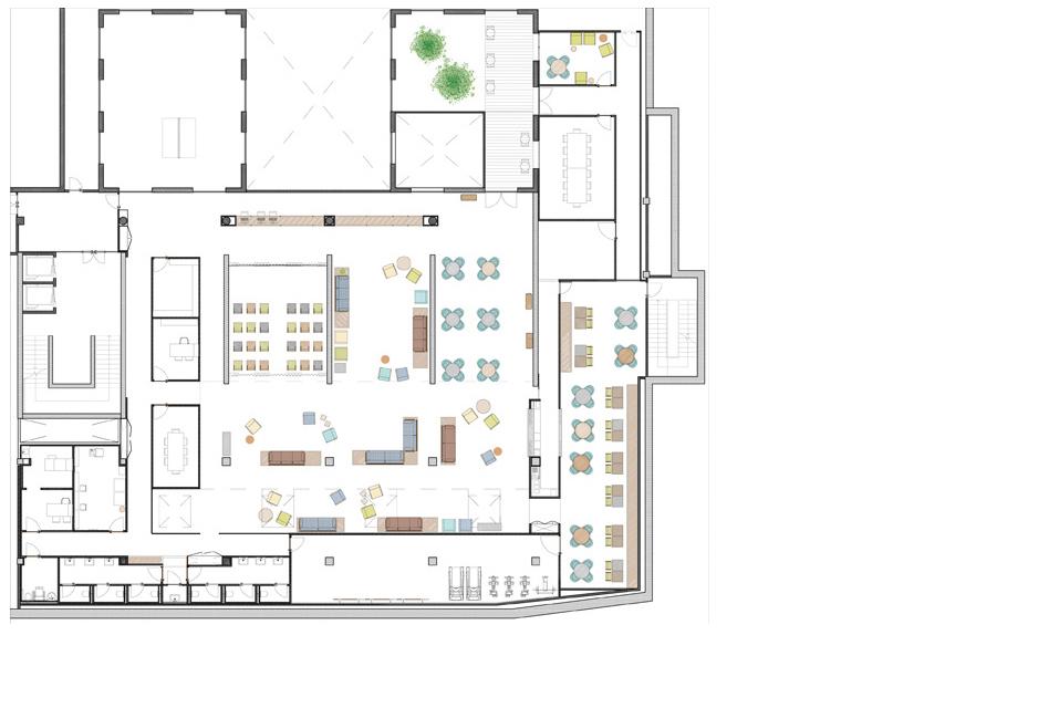 miriamcastells_diseño_interiores_residencia_cugat_natura_plano_2