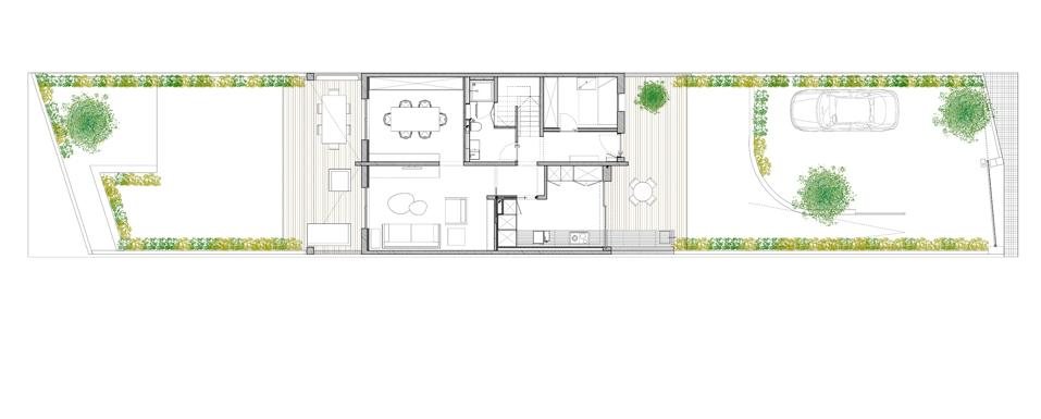miriamcastells_diseño_interiores_vivienda_calella_plano