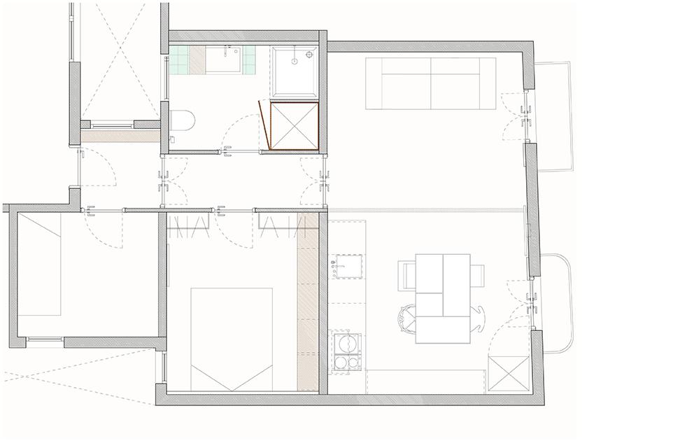 miriamcastells_diseño_interiores_vivienda_madrazo_plano