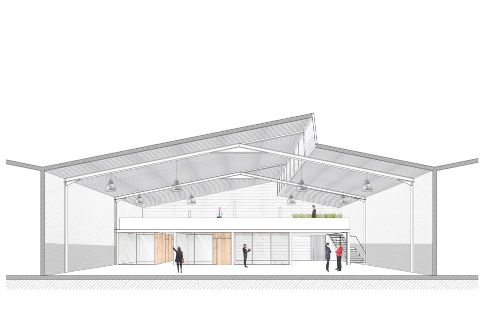 Miriam Castells Studio_Design Center Figueras_Infografia'''