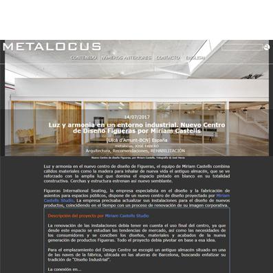 Design Centre Figueras International Seating_METALOCUS_miriamcastellsstudio