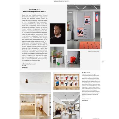 Miriam castells studio interioristas for International seating decor